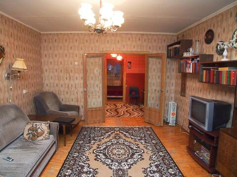 Владимир, Перекопский городок, д.18, 4-комнатная квартира на продажу - Фото 3