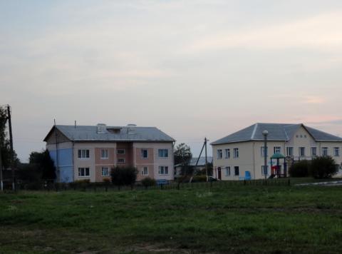 1-я квартира в аг Новое Село - Фото 2