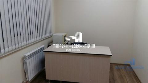 3 кабинета, 16 кв м, 18 кв м, 18 , кв м, сдаю в аренду, ул Больничный . - Фото 1