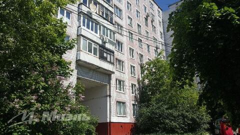 Продажа квартиры, м. Ясенево, Карамзина проезд - Фото 2