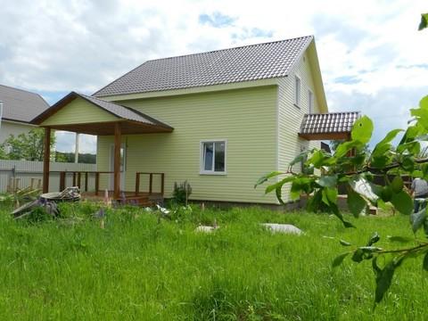 Дом Белоусово - Фото 2