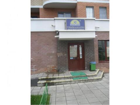 Торговое помещение 154.3 кв.м, Зеленоград - Фото 3