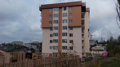 Продажа квартиры, Севастополь, Ул. Семипалатинская - Фото 1
