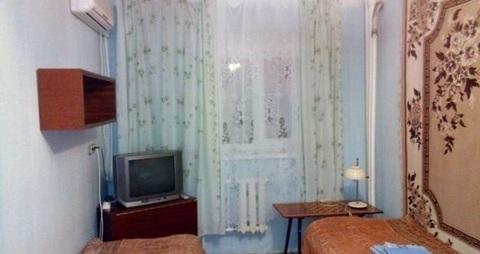 Две комнаты в общежитии на ул.Морская - Фото 1