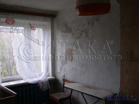 Продажа квартиры, Ивангород, Кингисеппский район, Ул. Пасторова - Фото 3