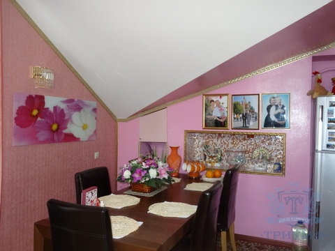 Продаётся двух комнатная квартира на ул.Вертлинская. - Фото 2