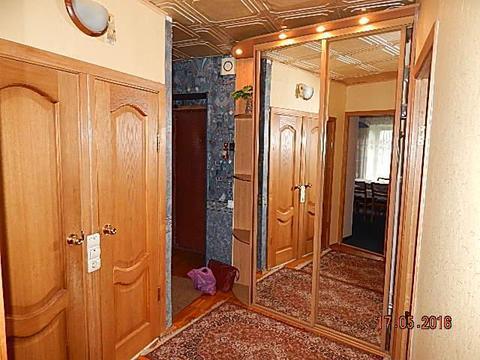 Двухкомнатная квартира на Дубнинской - Фото 5