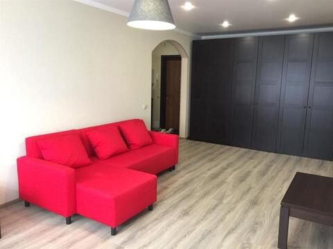 Улица 50 лет нлмк 2 В; 1-комнатная квартира стоимостью 20000 в месяц . - Фото 5
