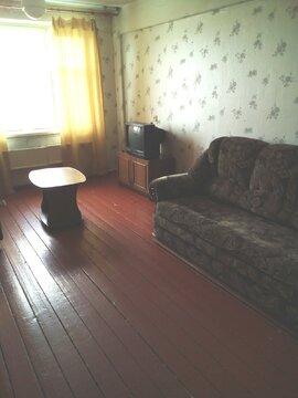 Сдам 1 к с мебелью в мкр. Солнечный - Фото 3
