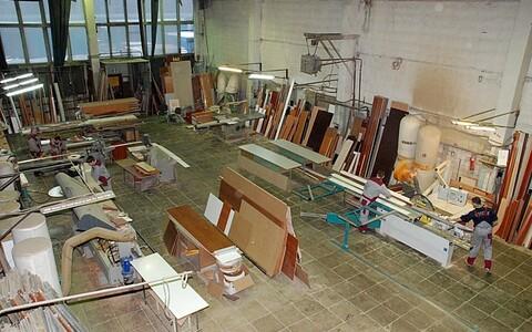 Производственно- складское помещение 710 м. на Батюнинском пр. - Фото 2