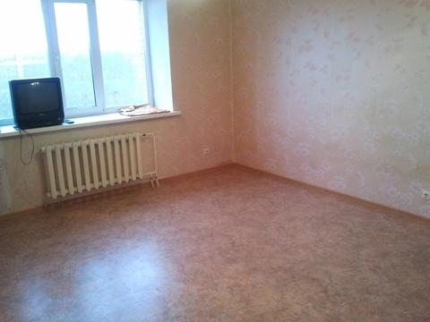 Сдам 1 комнатную в новом доме на 2 Поселковая