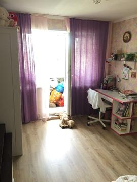 3-комнатная квартира с ремонтом! - Фото 4