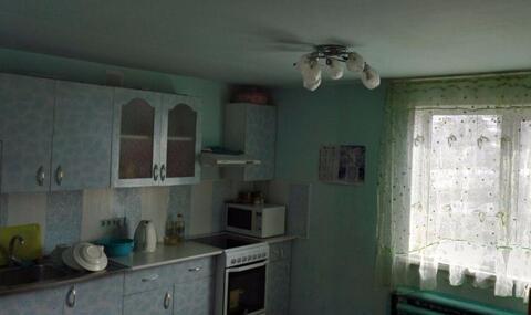 Продажа дома, Горно-Алтайск, Ул. Фурманова - Фото 2