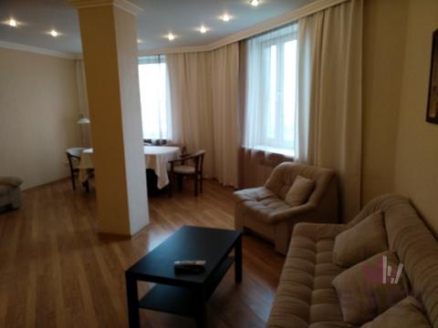 Квартира, Большакова, д.25 - Фото 2