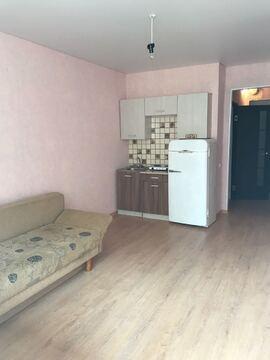 Продам срочно квартиру-студию 27м. в новом доме - Фото 4