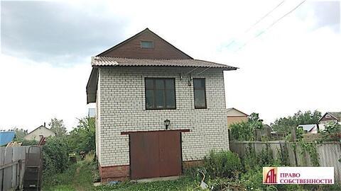 2-эт.дом в д.Сафоново на участке 7.5 сот по ул.Центральная - Фото 3