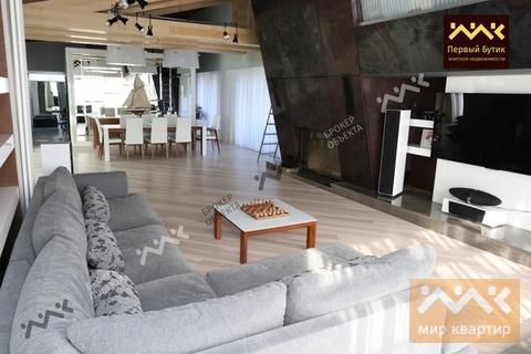 Продается дом, Порошкино д. - Фото 4