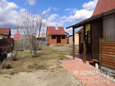 Продажа участка, Кудряшовский, Новосибирский район, Улица Солнечная - Фото 1