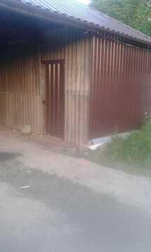 Сдается гараж в г.Можайске - Фото 5