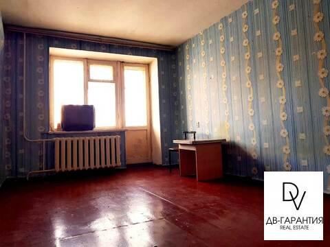 Продам 1-к квартиру, Комсомольск-на-Амуре город, улица Гагарина 14 - Фото 1