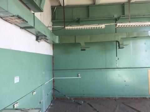 Склад, производство-101м2.м.Обводный канал - Фото 3