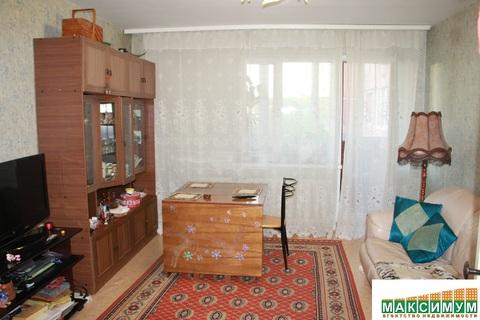 3 комнатная квартир Домодедово, ул. Корнеева, д.50 - Фото 3
