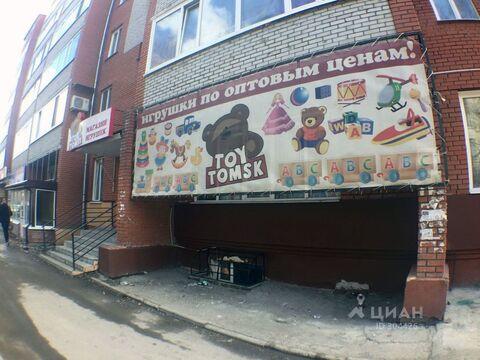 Аренда псн, Томск, Улица 79-й Гвардейской Дивизии - Фото 2