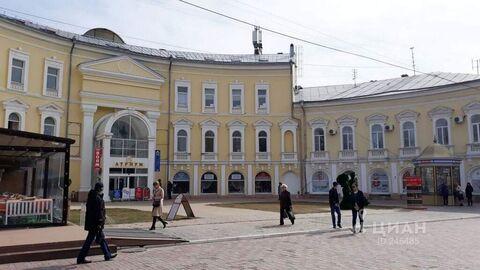 Офис в Астраханская область, Астрахань ул. Кирова, 19 (13.0 м) - Фото 1