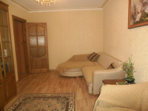 Продам 2-комнатную квартиру по ул. Щорса, 17 - Фото 1