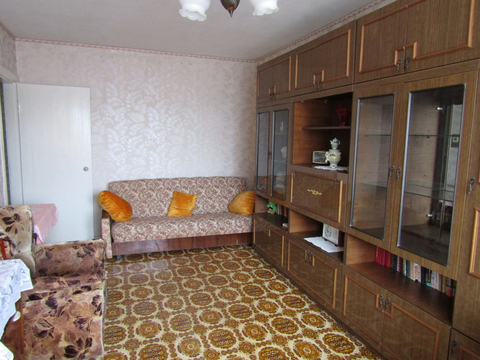 Владимир, Комиссарова ул, д.37, 2-комнатная квартира на продажу - Фото 4