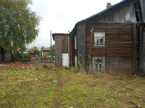 Продаю землю имс, 6 сот, ул. Красноармейская д. 5 - Фото 2