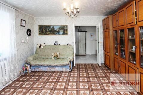 Квартира в четырехквартирнике с земельным участком - Фото 1