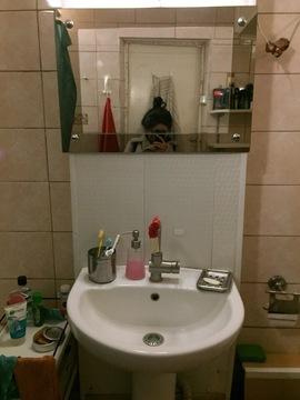 Продам комнату в 4-к квартире, Раменское Город, улица Воровского 3к2 - Фото 4
