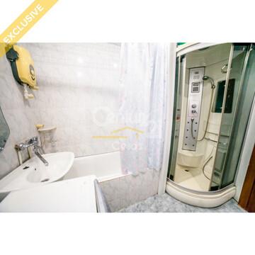 Продается 3х ком.кв. с улучшенной планировкой 66кв.м. по ул.аблукова37 - Фото 5