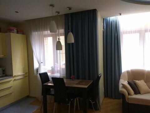 Продажа 4-комнатной квартиры, 92.5 м2, Орджоникидзе, д. 9 - Фото 2