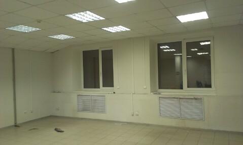 Офисное помещение 211,2 кв.м. - Фото 5