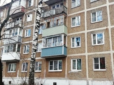 Трехкомнатная квартира во 2 микрорайоне - Фото 2