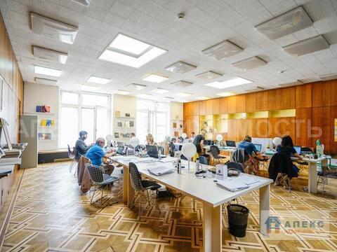 Аренда офиса 90 м2 м. Пушкинская в бизнес-центре класса В в Тверской - Фото 2