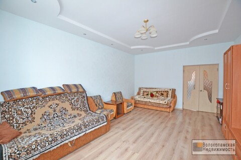 Просторная 1-комнатная квартира в центре Волоколамска - Фото 4