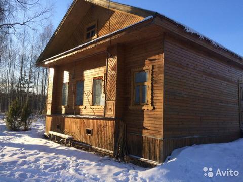 Дом 33 кв.м. д.Чакрыгино - Фото 2