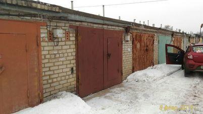 Продажа гаража, Волгоград, Ул. Землячки - Фото 1