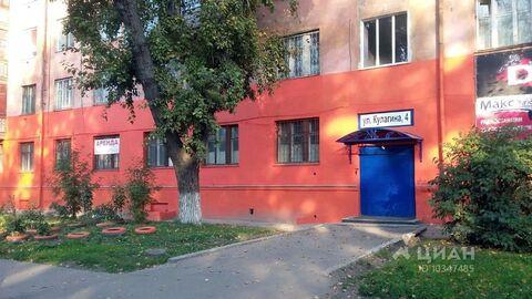 Аренда офиса, Барнаул, Ул. Кулагина - Фото 2