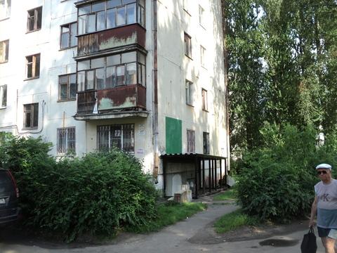 Продам 2-комнатную квартиру в Брагино, Тутаевское шоссе д.37, 43/27/6, . - Фото 5