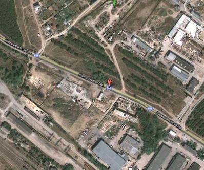 Продажа производственного помещения, Севастополь, Камышовое ш. - Фото 2