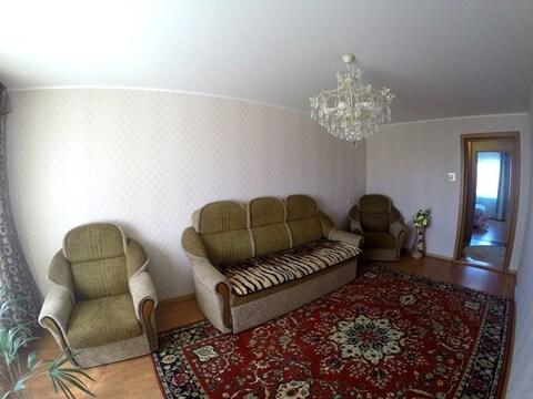 Продается 3 комнатная квартира с хорошим ремонтом - Фото 5