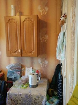 Продам комнату в пгт.Запрудня - Фото 1