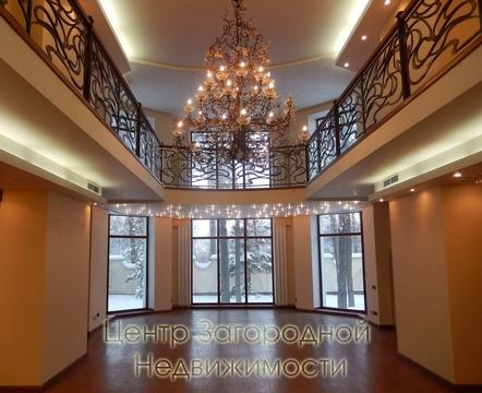 Дом, Рублево-Успенское ш, 0.1 км от МКАД, Москва, Коттеджный поселок . - Фото 2