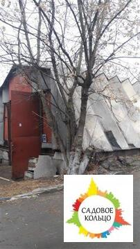 Под склад, отаплив, выс. потолка: 3,5 м, огорож. /охран. терр. Складс - Фото 4