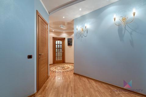 ЖК Квартал на Ленинском продажа квартиры - Фото 5