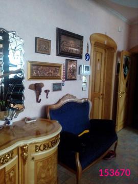 Продажа квартиры, м. Цветной бульвар, Самотёчная улица - Фото 2